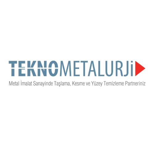 TEKNO METALURJİ MALZEME VE MAKİNE TİC LTD ŞTİ. - teknometalurji.com